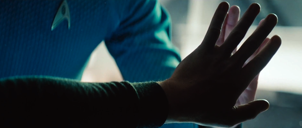 Trailer: Star Trek into Darkness (Video)