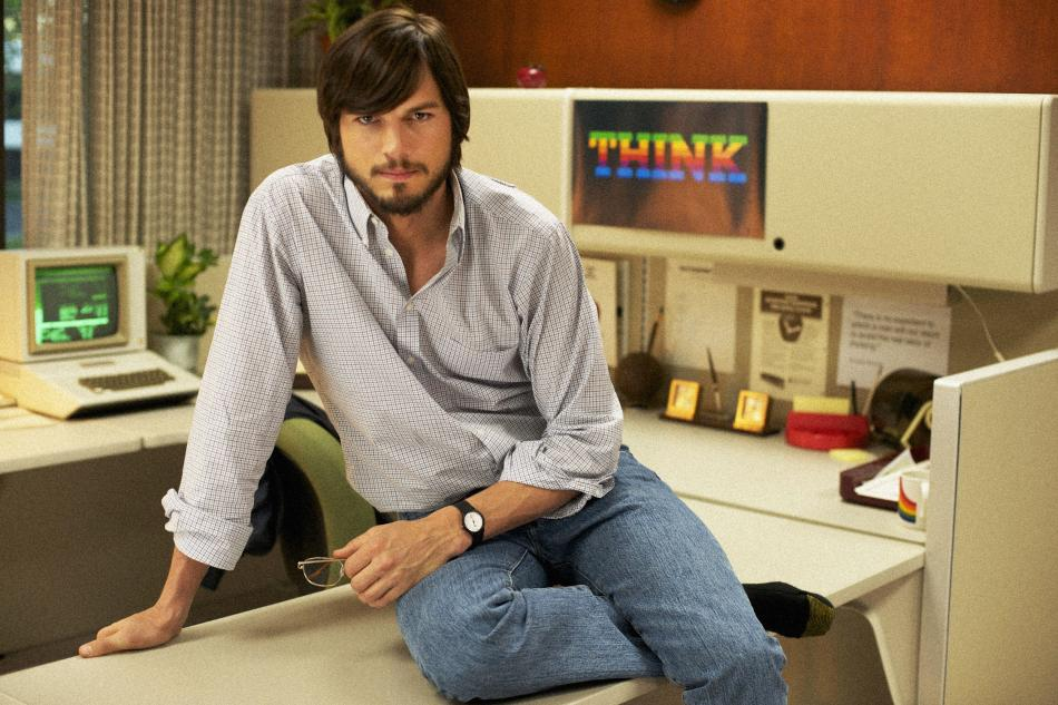jOBS Sundance Debut: Kutcher dominiert