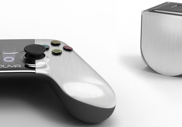 Android-Spielkonsole OUYA ab Juni für 100 Dollar im US-Handel, 200 Game-Titel am Start