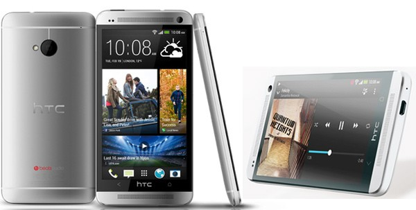 HTC One: Neues Android-Flaggschiff mit 4,7-Zoll-1080p-Screen, 1,7-GHz-Snapdragon 600, UltraPixel-Kamera