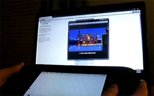 Hack: Wii U-Gamepad als PC-Controller (Video)
