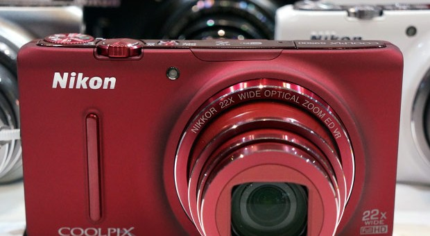 Nikon Coolpix S9500, S9400 und S5200 Hands-On