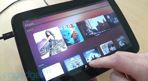 Ubuntu Touch als Developer Preview für Nexus Tabelets und Smartphones