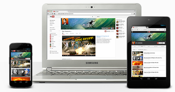 YouTube-Tutorial zeigt Samsung Chromebook mit OS X