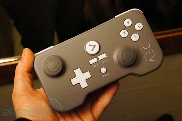 Hands-On: PlayJams GameStick (Video)