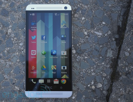 Review: HTC One