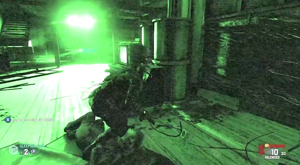 Splinter Cell: Blacklist Walkthrough (Video)