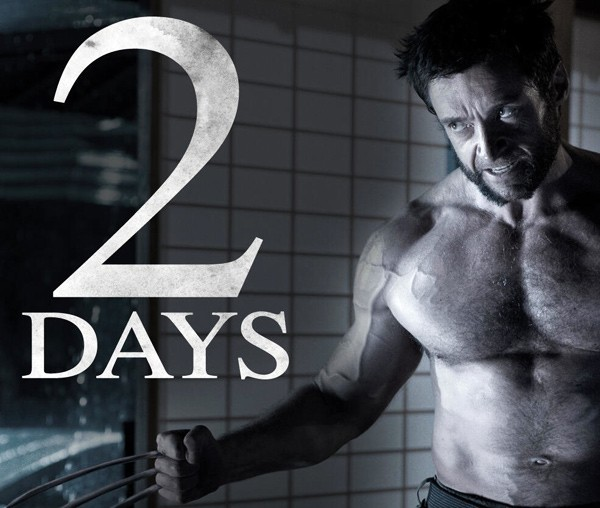 The Wolverine: Trailer auf 6-Sekunden-Plattform Vine (Video)