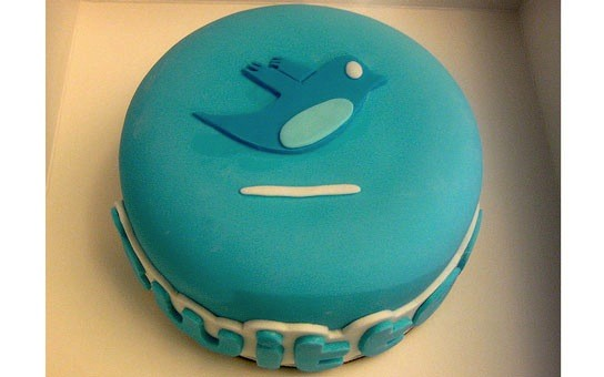 Happy Birthday, Twitter!