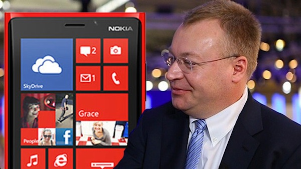 The Financial Times: Nokia bringt 2013 ein Phablet raus