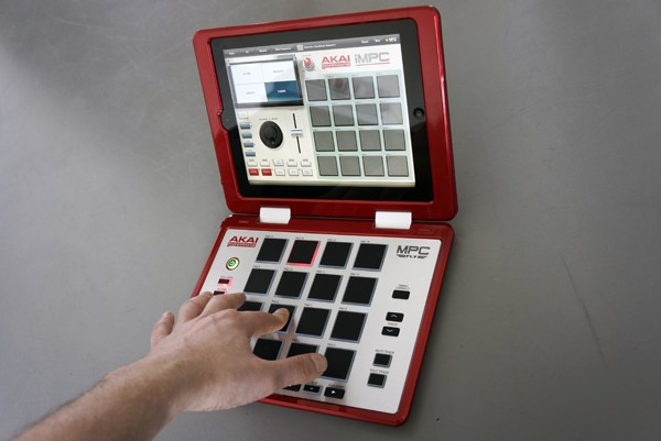 Hands-On: Akai MPC Fly, die MPC fürs iPad