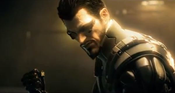 "Trailer: ""Deus Ex: Human Revolution Director's Cut"" für die Wii U (Video)"