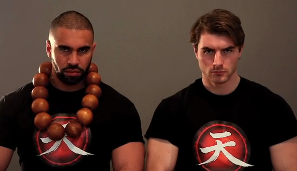 """Street Fighter: Assassin's Fist"" Fan-Serie wird über Kickstarter finanziert (Videos)"