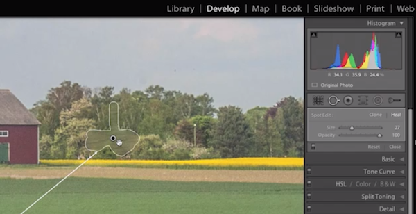 Adobe Labs veröffentlicht Lightroom 5 Beta (Video)