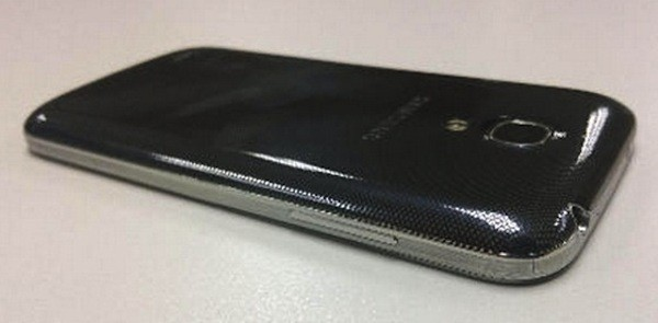 Foto-Leak: Samsung Galaxy S4 Mini