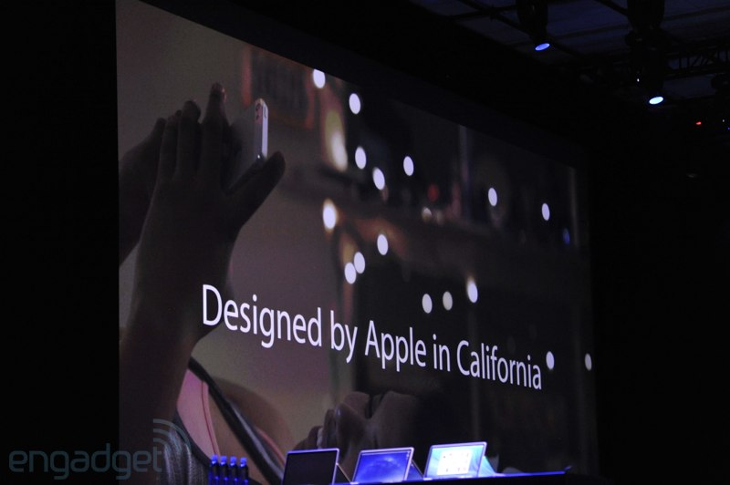Liveticker: Apple-Keynote beim WWDC in San Francisco