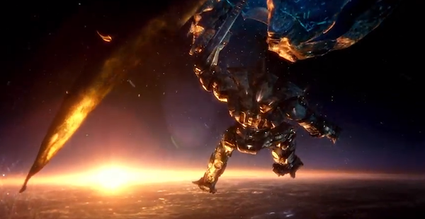 "Video: Pacific Rim - ""Under Attack"" Featurette"
