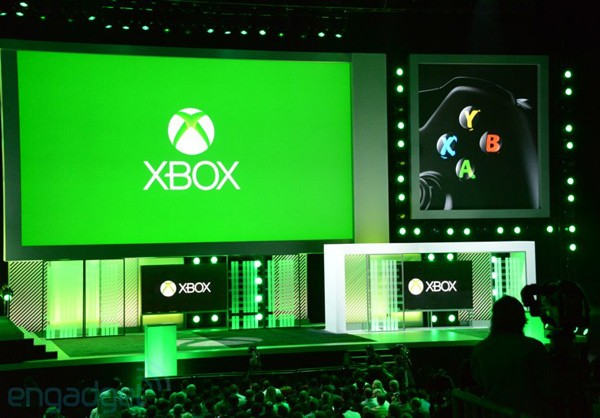 Liveblog: Xbox Media Briefing Event von der E3