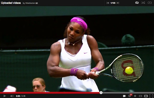 Tennis: YouTube zeigt ab Montag Wimbledon live