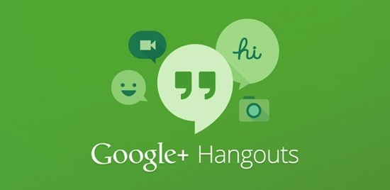 Google Hangouts bald mit HD-Video