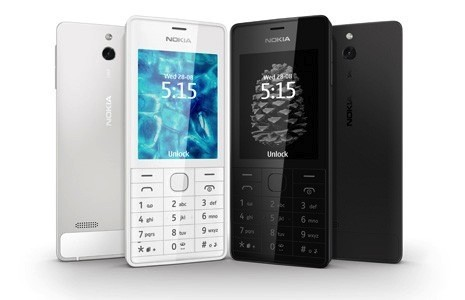 Finnland goes Aluminium: Nokia 515 (Video)