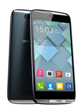Alcatel kündigt One Touch Idol Alpha an
