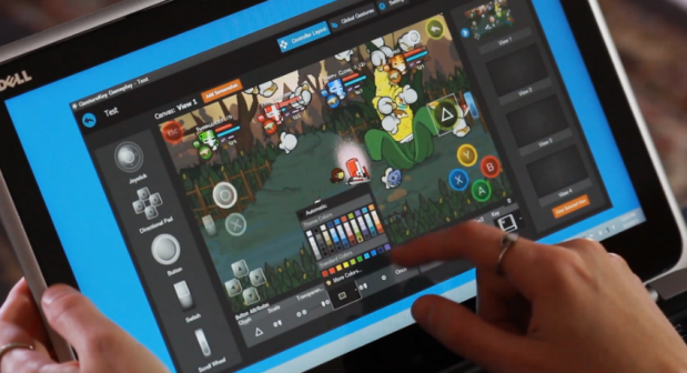 GestureWorks verpasst fast jedem Windows 8-Game Touchkontrolle (Video)