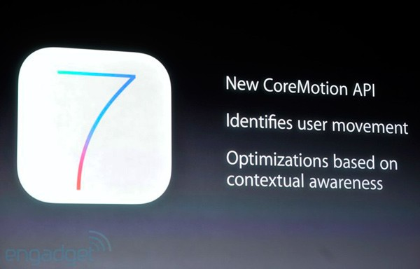 iOS 7 kommt am 18. September (Update: Pressemeldung)