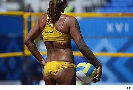 voleibol playa chicas