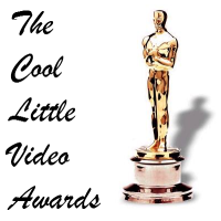 Oscar Cool Little Video Awards