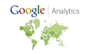google analytics website tracking