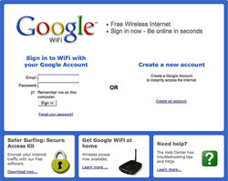google wifi