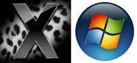 OS X Leopard vs. Windows Vista