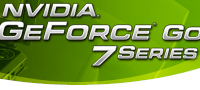 nVidia GeForce Go 7 series