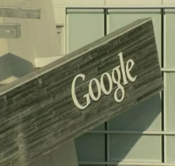 google announces third quarter results