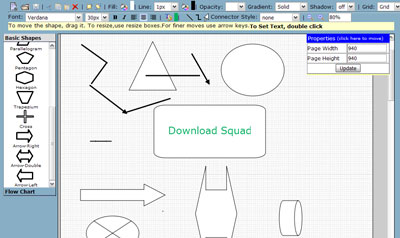 Online Draw Program How To Draw Online Drawing Program