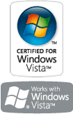 Windows Vista certification