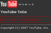 youtube mobiel togo