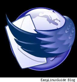 Thunderbird and MS Exchange Server