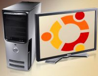 Dell with Ubuntu