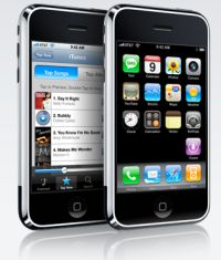 iPhone and iPod Touch SDK coming in February