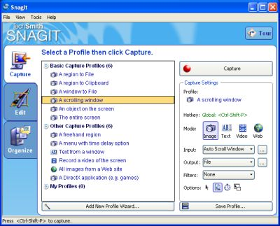 Snagit Free For Windows 7