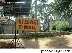 Internet Email
