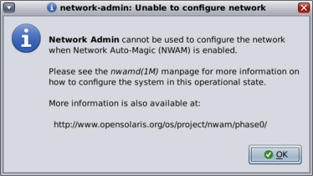 Network Auto-magic dialog. It is neither a network, or magical.