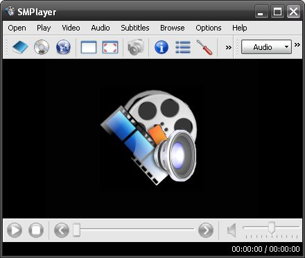smplayer alternativa a vlc y gui de mplayer