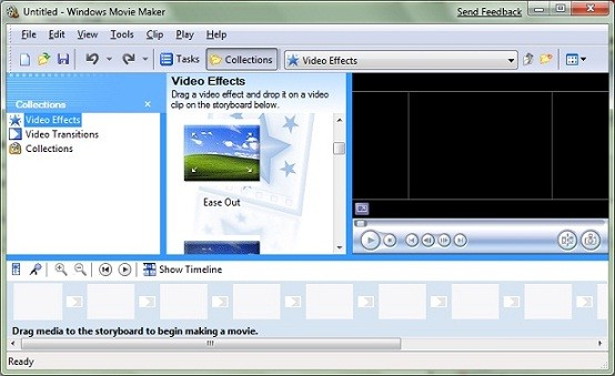 Windows movie maker vista downloads
