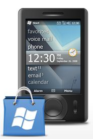 Windows Mobile Marketplace