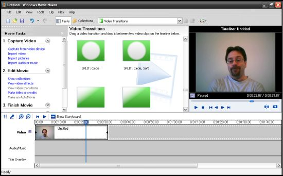 Windows Movie Maker En Espanol Para Xp