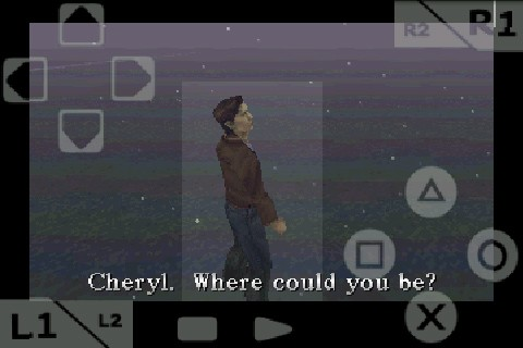 ps1 emulator for android games