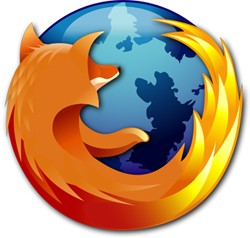 Firefox Friday